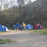 Sortida Castors i Llops a la Roca del Secut 2010 - DSC_0751.JPG