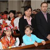 První svaté přijímaní 24.5.2015 (foto: Petr Jankovec)