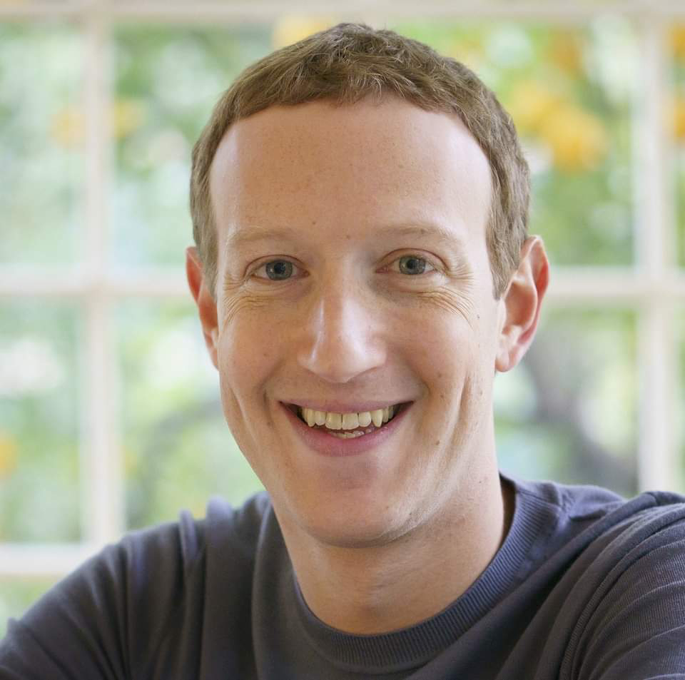 I wanted to share some thoughts with all of you - Mark Zuckerberg