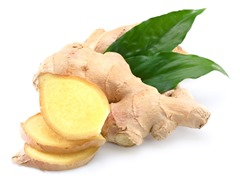 Ginger-Improve-blood circulation-Mystylespots