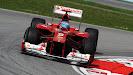 Fernando Alonso / Ferrari F2012