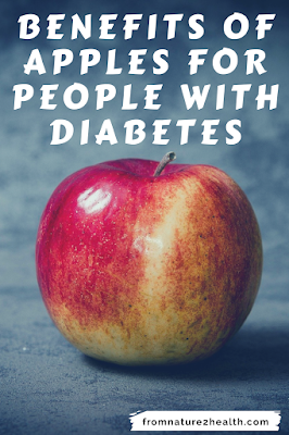 Do Apples Affect Diabetes and Blood Sugar Levels?