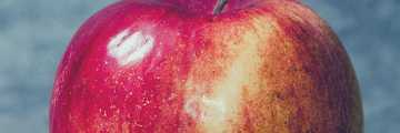 Benefits of Apples for People with Diabetes