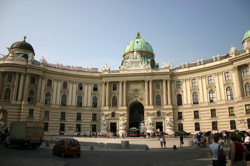 Vienna bratislava and prague 2004 douglas stebila - Bekannte architekten ...