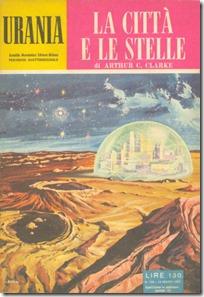 La Città e Le Stelle (Arthur C. Clarke)