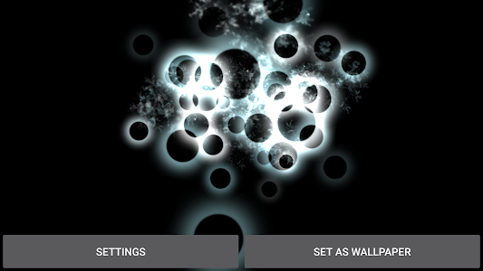 Abstract Gyro 3  3D Live WP vAbstractGyro3.AbstractGyro3