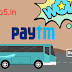 Paytm Bus Ticket Booking Offers - All Paytm Bus Ticket Booking Promo Codes at One Place