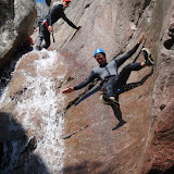 Canyon du Pulischeddu, Best Of