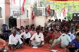 Protest | ಬಿ.ಸಿ.ರೋಡು: ಕೇಂದ್ರದ ಕಾರ್ಮಿಕ ನೀತಿ ವಿರುದ್ಧ ಕಾರ್ಮಿಕ ಸಂಘಟನೆಗಳ ಪ್ರತಿಭಟನೆ