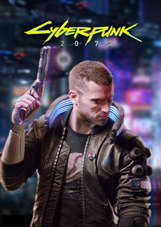 Cyberpunk 2077 Thumb