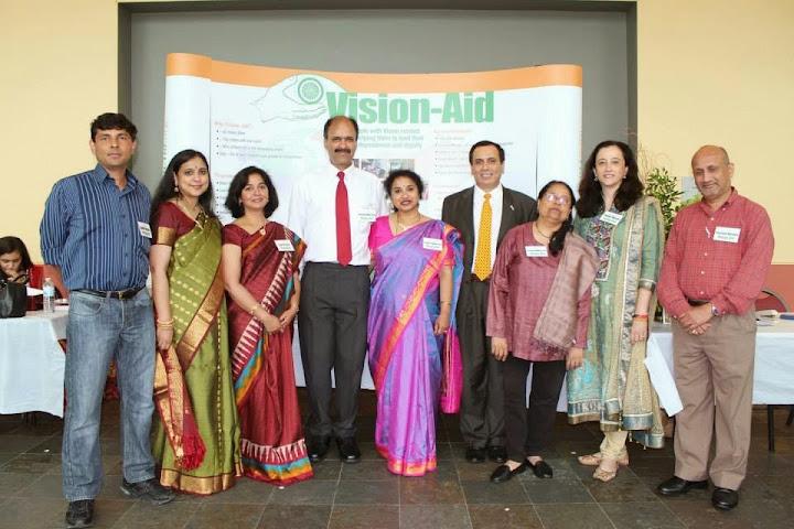 Vision Aid Team