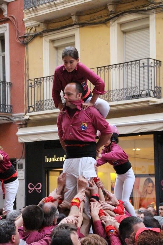 Actuació 20è Aniversari Castellers de Lleida Paeria 11-04-15 - IMG_9023.jpg
