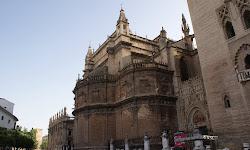 Catedral Santa María de la Sede