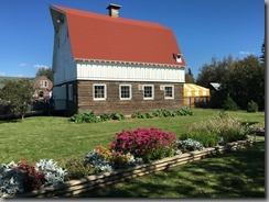Wineck barn, I think