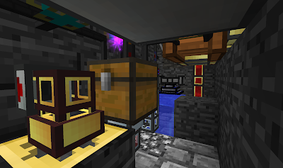 I see you've played Diggy Buildy before: the new Minecraft