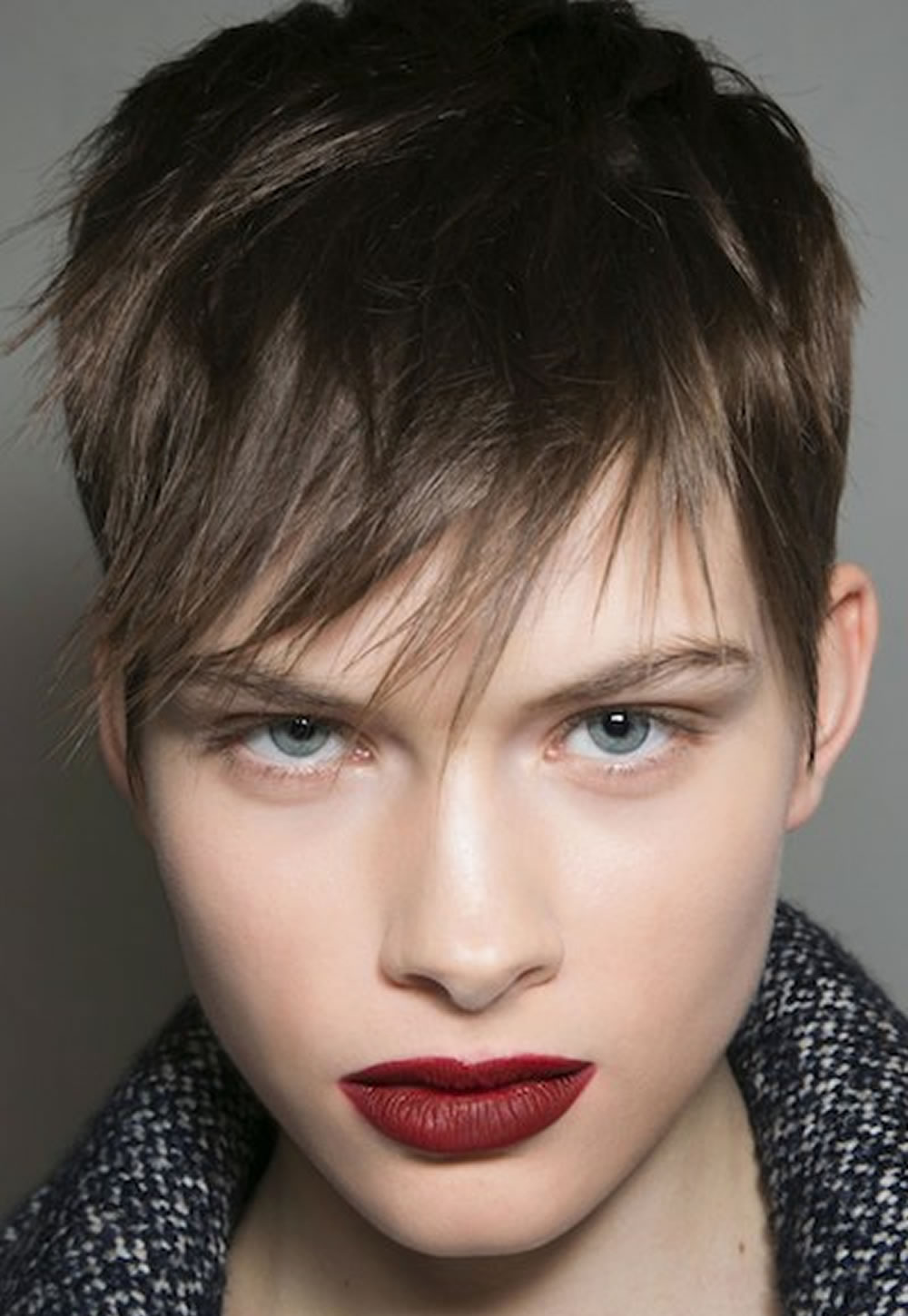 Most Preferred Pixie Haircuts For Short Hair 2018