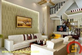 Mẫu thiết kế nội thất gia đình 707