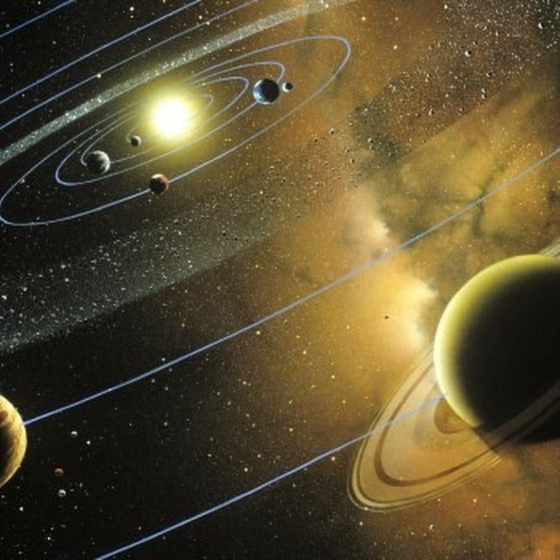 Vulcano: você sabia que esse planeta já existiu para a ciência?