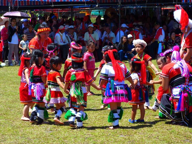 Hualien County. De Liyu lake à Guangfu, Taipinlang ( festival AMIS) Fongbin et retour J 5 - P1240630.JPG