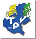 Logo TPV 2018 sfondo bianco
