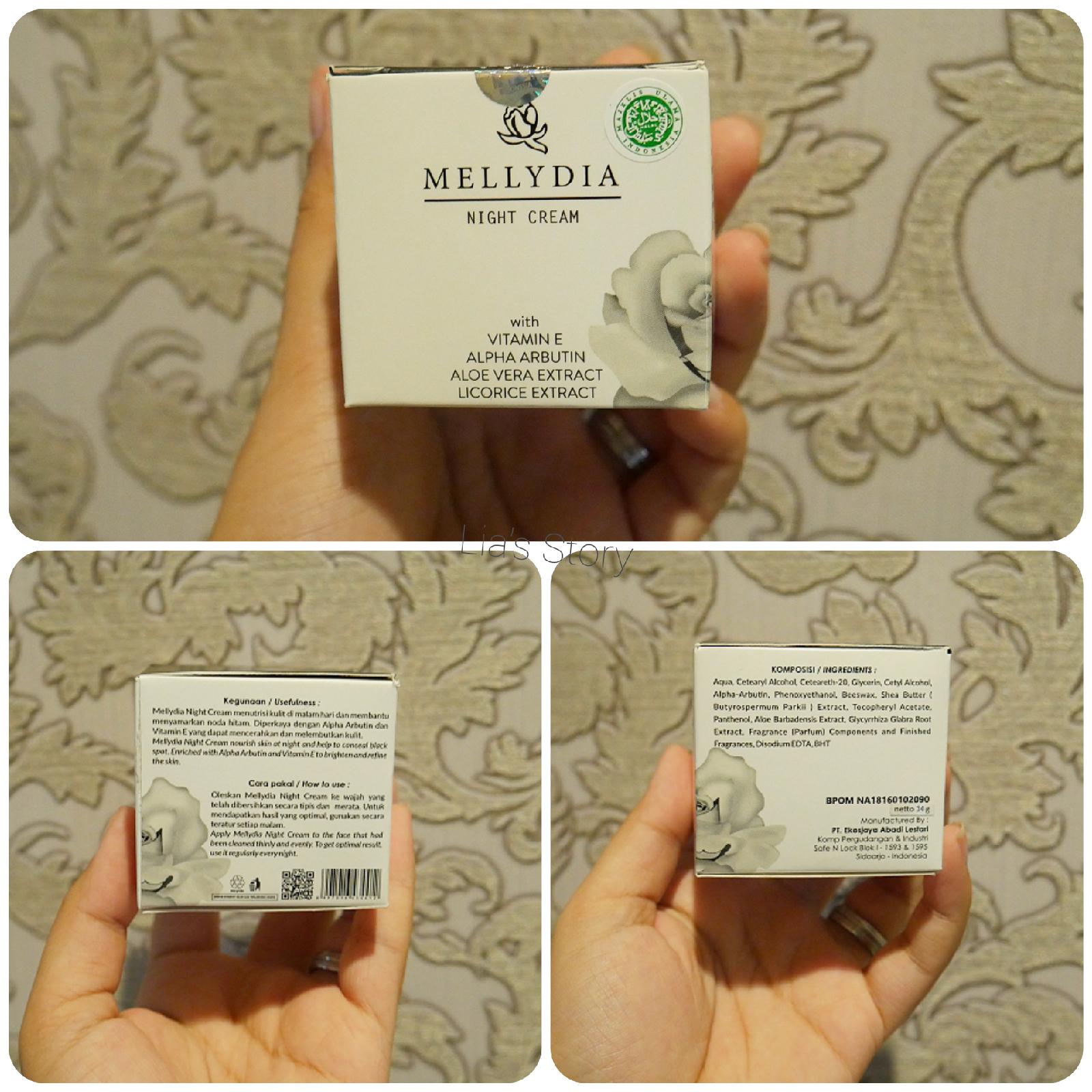 review-mellydia-skincare-night-cream