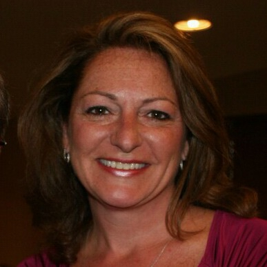 Beth Jarrett
