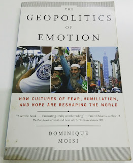 "Revisiting Moïsi's ""The Geopolitics of Emotion"""