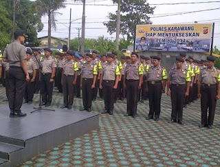 Polres Karawang Diminta Serius Usut Peristiwa Begal di Cengkong