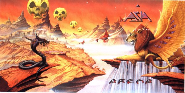 Battle Arena, Fantasy Scenes 3