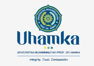 Kuliah Online di Uhamka - Solusi Belajar Online Berkualitas saat Belajar Tatap Muka masih Dilarang