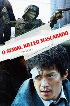 Baixar Filme O Serial Killer Mascarado (2016) Dublado Torrent Grátis