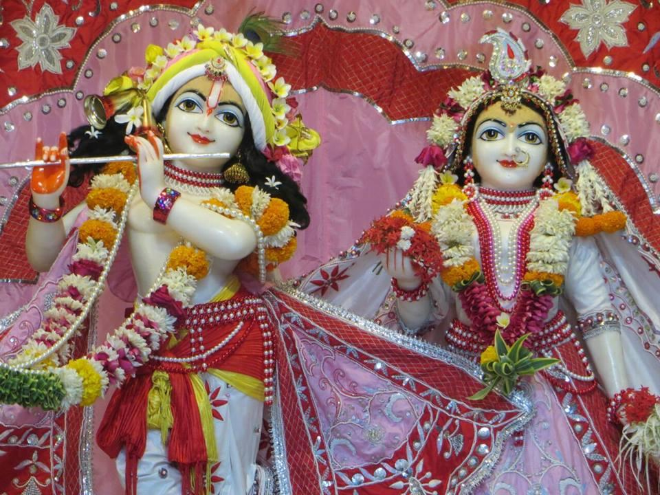 ISKCON Aravade Deity Darshan 12 May 2016 (5)