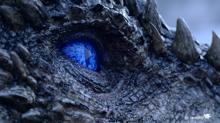 Así se hicieron los efectos especiales de Game Of Thrones 7° temporada