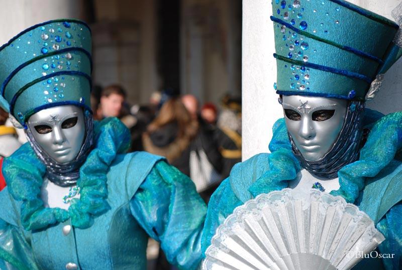 Carnevale di Venezia 17 02 2010 N94