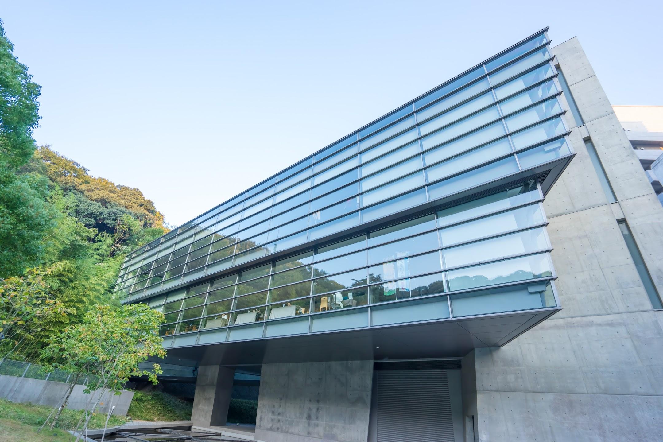 Saka no Ue no Kumo Museum1