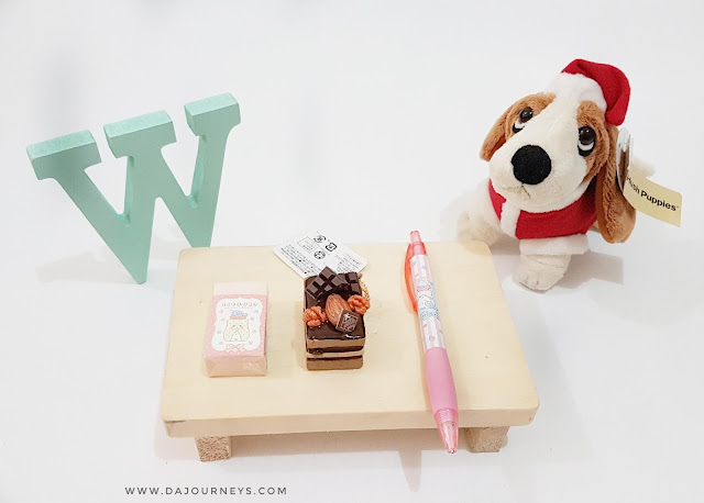 [Unboxing] YumeTwins Desember 2017