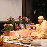Worship by Swami Sarvadevananda