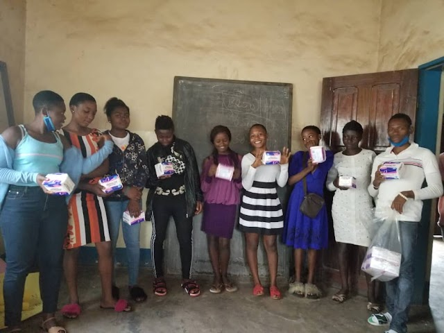 International day of the Girl Child: OWED stands Guard against Rape
