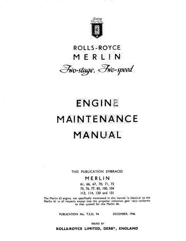 [Rolls-Royce-Merlin-Engine-Maintenanc]