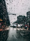 Rain by Anonymous
