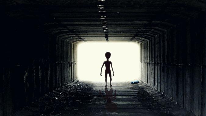 A família Rockefeller promoveu estudos sobre UFOs  03