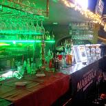 the Maharaja bar in Roppongi, Tokyo, Japan