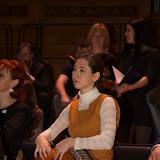 Концерт в Консерватории им. Чайковского 8 февраля 2016 года