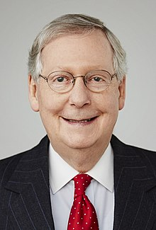 How Much Money Does Mitch McConnell Make? Latest Net Worth Income Salary