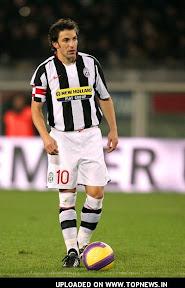Focicsapatok beceneve - Juventus = Zebrák