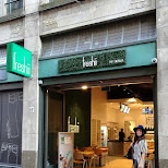 freshii in The Hague in Amsterdam, Noord Holland, Netherlands
