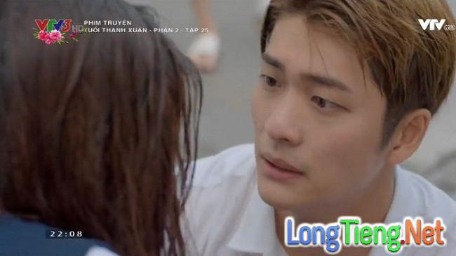 Linh (Nhã Phương) bị tình địch đẩy xuống nước, Junsu (Kang Tae Oh) vội vàng xuống cứu - Ảnh 6.