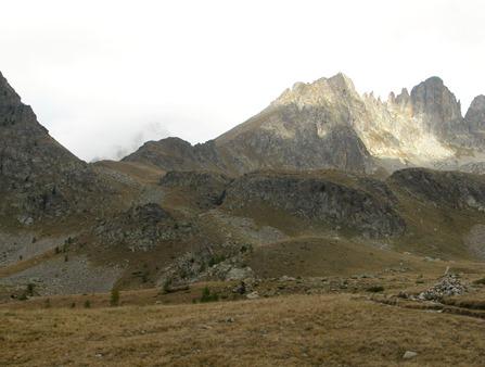 Alpine Trekking 13