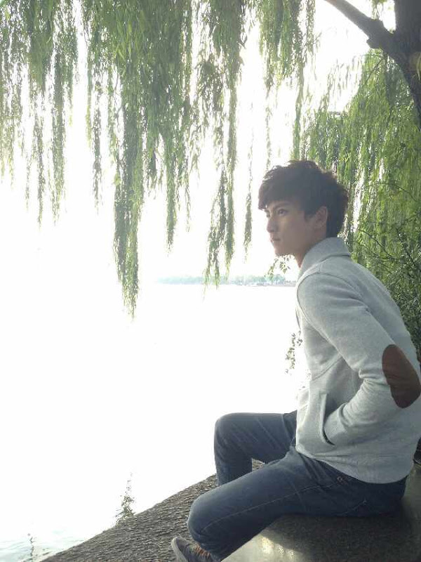 Evan Ma / Ma Zhenhuan Canada Actor
