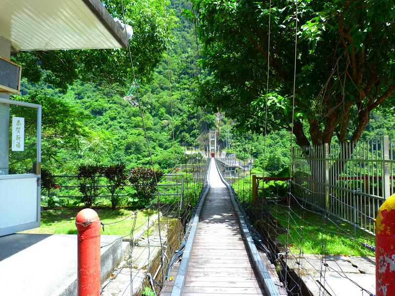Hualien County. Tongmen village, Mu Gua ci river, proche de Liyu lake J 4 - P1240268.JPG